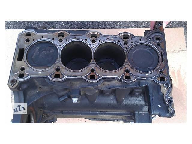 Б/у блок двигуна для легкового авто Opel Astra G 1.4- объявление о продаже  в Ужгороде