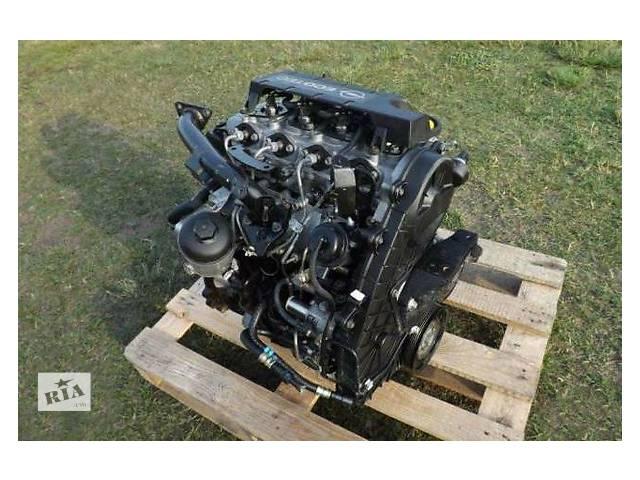 купить бу Б/у блок двигуна для легкового авто Opel Astra H Sedan 1.3 в Ужгороде