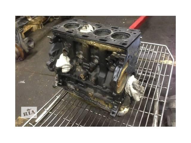 Б/у блок двигуна для легкового авто Renault Laguna 2.0 dci- объявление о продаже  в Ужгороде