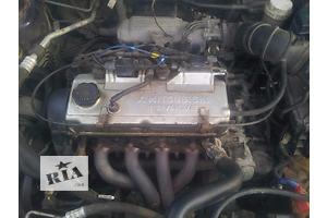 б/у Блоки двигателя Mitsubishi Carisma