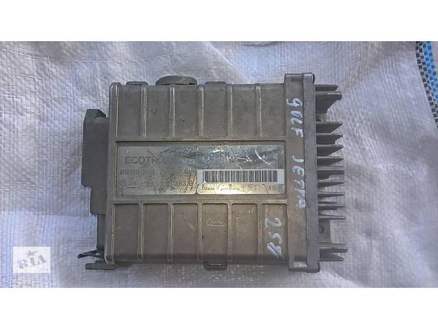 бу Б /у блок керування двигуном для VW Golf 2 Jetta Audi 100 1.6 i /0285007061/893907387B в Рожнятове