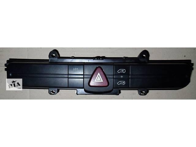 бу Б/у Блок кнопок 9065454107 на Фольксваген Крафтер Volkswagen Crafter 2006-2011 в Рожище