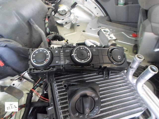 купить бу Б/у Блок кнопок HVW9065453507 Фольксваген Крафтер Volkswagen Crafter (06-11) в Луцке