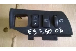 б/у Блоки кнопок в торпеду Lexus ES