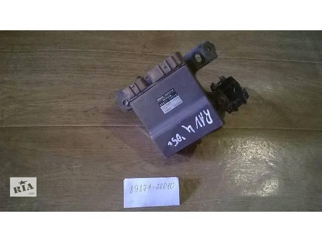 продам Б/у блок управления 89871-26010 для кроссовера Toyota Rav 4 2002 -2005г бу в Николаеве