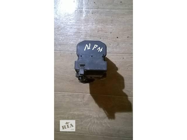бу Б/у блок управления abs 0265216586 для седана Nissan Primera P11 2000г в Николаеве