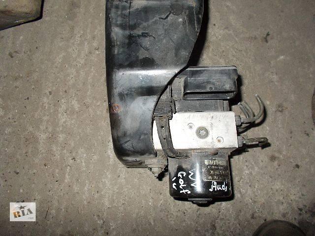 продам Б/у блок управления abs Skoda Octavia 1.9 tdi № 1J0907379G бу в Стрые