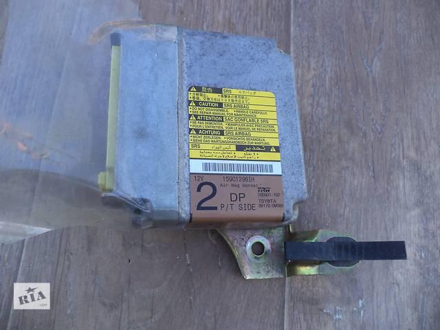 продам Б/у блок управления airbag 89170-0W080 для кроссовера Lexus RX 300 (I) 2000-2003г бу в Николаеве