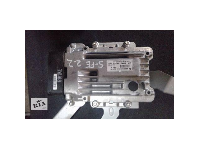продам Б/у Подставка кріплення блока управления АКПП 95440-3BGC0 для легкового авто Hyundai Santa FE 2.2 (2013-2017) бу в Ровно