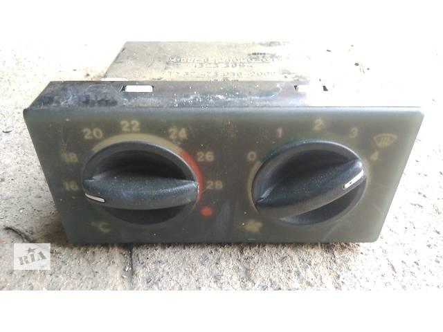 купить бу Б/у блок управления печкой для легкового авто ВАЗ 2110,ВАЗ 2111,ВАЗ 2112 в Умани