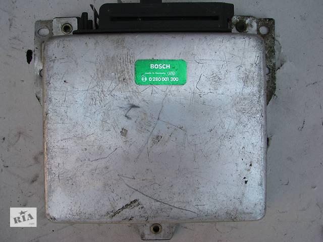продам Б/у блок управления двигателем BMW 5 E28/6 E24/7 E23 2.8 1978-1986 бу в Броварах