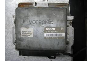 б/у Блоки управления двигателем Citroen XM