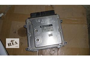 б/у Блоки управления двигателем Hyundai Accent