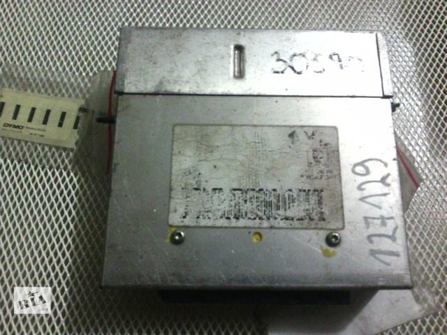бу Б/у блок управления двигателем для легкового авто Opel Vectra A в Ковеле