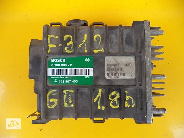 купить бу Б/у блок управления двигателем для легкового авто Volkswagen Golf II (1,8)(83-91) в Луцке