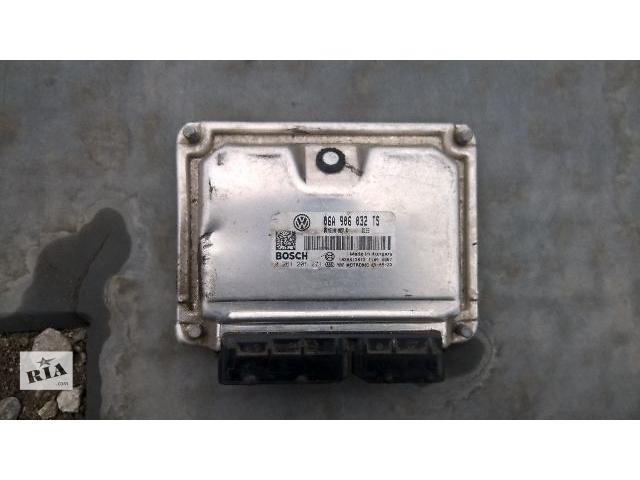 купить бу Б/у блок управления двигателем для легкового авто Volkswagen T5.06A906032TS в Тернополе
