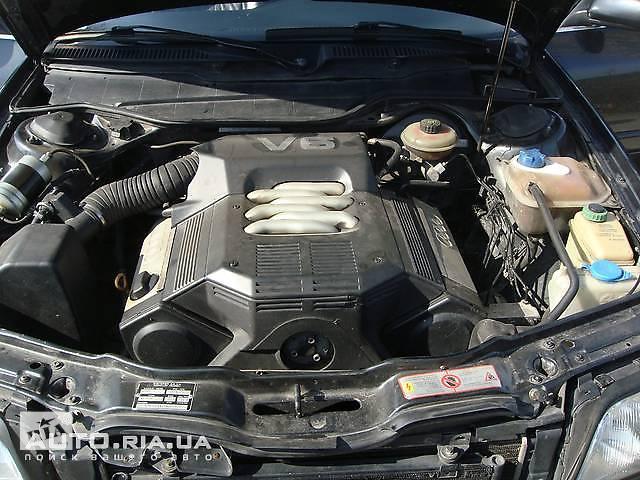 купить бу Б/у блок управления двигателем для седана Audi A6 в Стрые