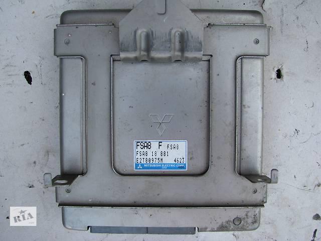 продам Б/у блок управления двигателем Mazda 626 GE 2.0i 1992-1997 бу в Броварах