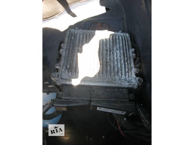 бу Б/у блок управления двигателем Mercedes Sprinter 2.2 cdi 2006- в Ровно
