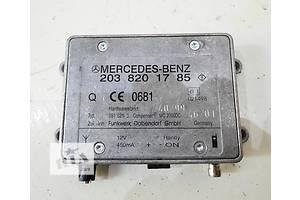 б/у Блоки управления Mercedes C-Class