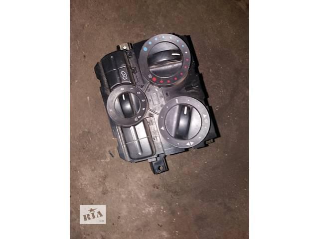 Б/у блок управления печкой для Mercedes Vito 639- объявление о продаже  в Ковеле
