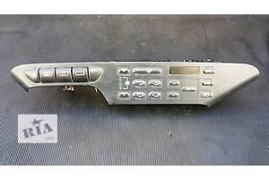 блок управления печкой (peugeot 806) -