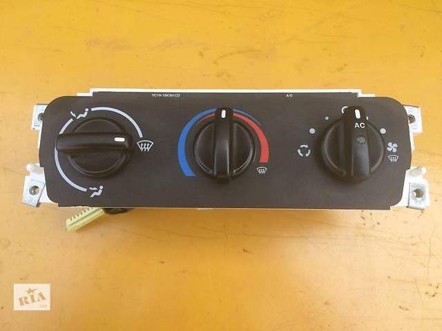 продам Б / у блок управления печкой Форд Транзит Ford Transit 2,2/2,4 с 2006- бу в Ровно