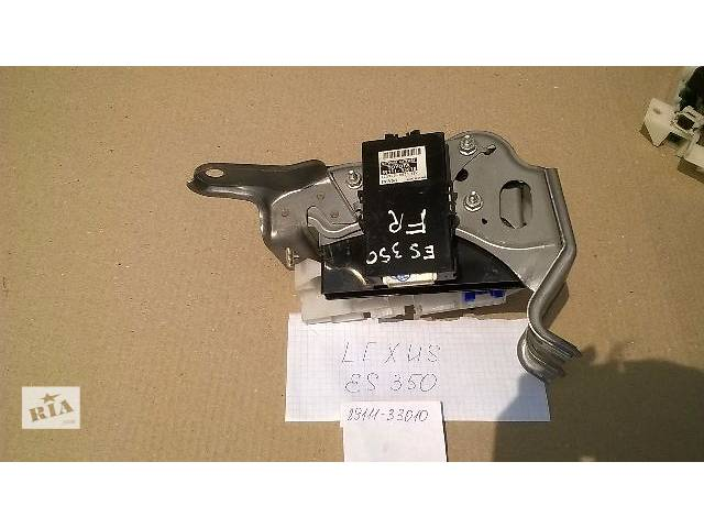 продам Б/у блок управления сетью 89111-33010 для седана Lexus ES 350 2007г бу в Николаеве
