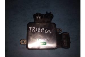 Б/у блок управления вентиляторами для Subaru Tribeca