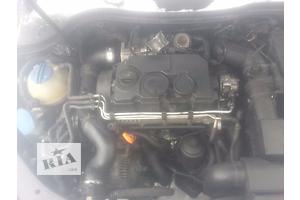 б/у Блоки управления зажиганием Volkswagen Passat