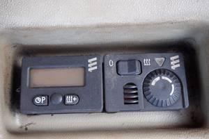 б/у Блоки управления печкой/климатконтролем Volkswagen LT