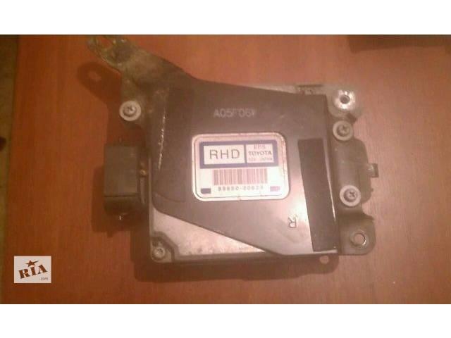 продам Б/у блок усилителя руля 89650-30624 для седана Lexus GS 300 2007г бу в Николаеве