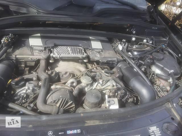 купить бу Б/у блок предохранителей Mercedes GL-Class 164 2006 - 2012 3.0 4.0 4.7 5.5 Идеал !!! Гарантия !!! в Львове