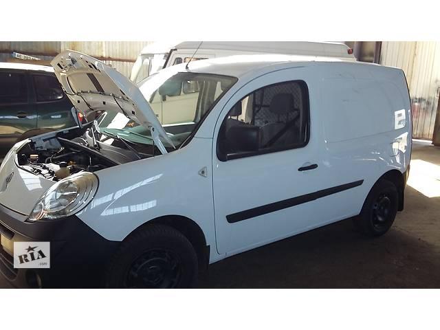 продам Б/у Бочина Боковина левая/правая Renault Kangoo Кенго 1,5 DCI К9К B802, N764 2008-2012 бу в Луцке