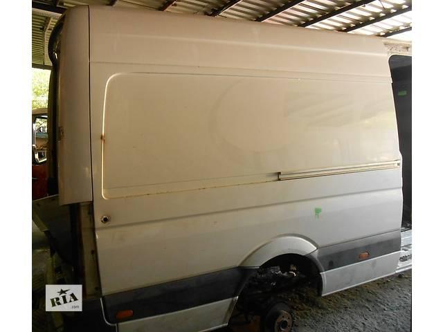 продам  Б/у боковина, бочина Mercedes Sprinter 906 (215, 313, 315, 415, 218, 318, 418, 518) (2006-12) бу в Ровно