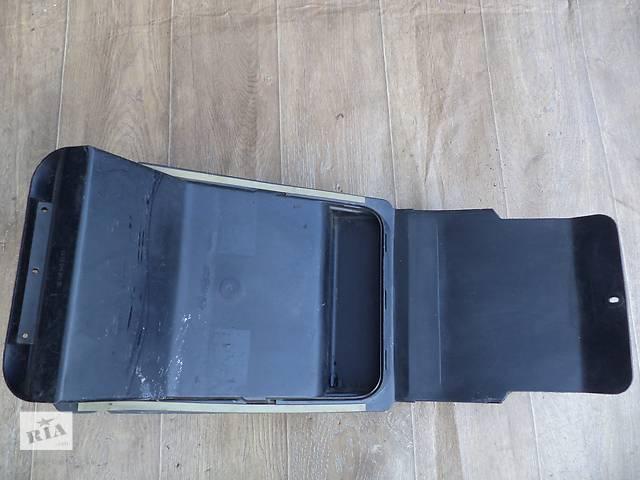купить бу Б/у бокс центральной консоли для седана Mercedes S 600 W140 1994г в Николаеве