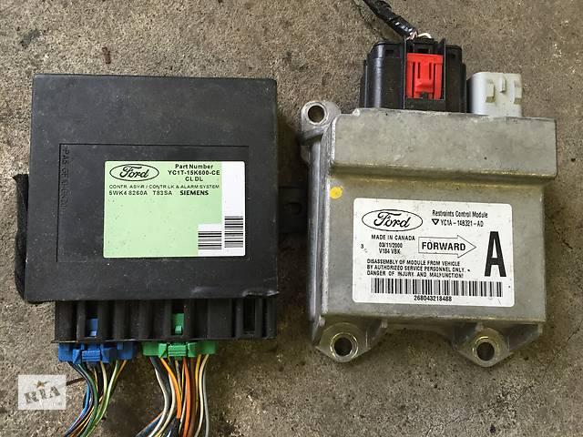 Б/у бортовой компьютер для легкового авто Ford Transit- объявление о продаже  в Ковеле