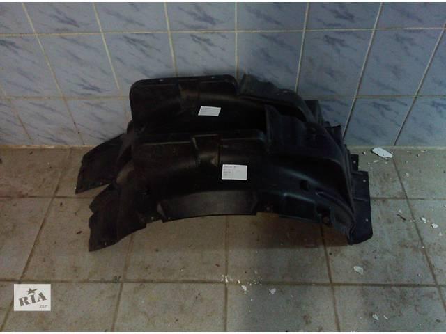 продам Б/у брызговики и подкрылки для легкового авто Mitsubishi Lancer 2003-2010 бу в Львове