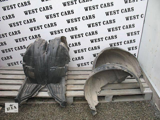 продам Б/у брызговики и подкрылки для легкового авто Subaru Outback 2006 бу в Луцке