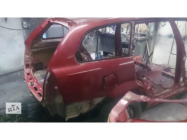 бу Б/у часть автомобиля для универсала Chevrolet Lacetti в Киеве