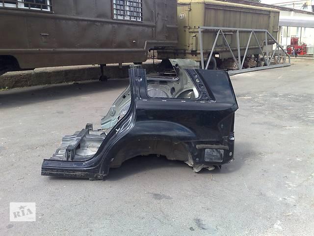 продам Б/у частина автомобіля для кросовера Mercedes GL 350 бу в Ровно