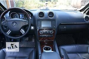 б/у Чек-контроль Mercedes GL-Class