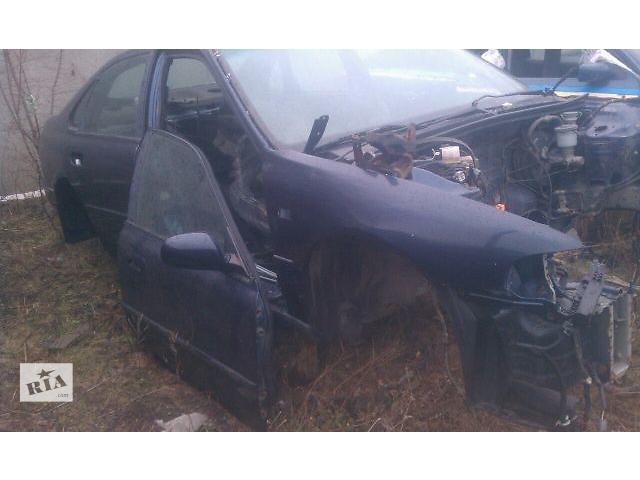 бу Б/у четверть автомобиля передняя правая для седана Honda Accord СС7 1993-1995 в Николаеве