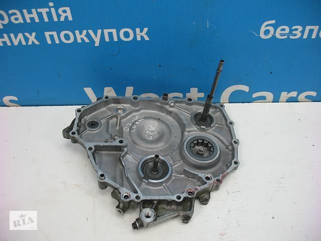 купить бу Б/У Крышка АКПП 2.0 бензин CR-V 2007 - 2012 21240RCV010. Только здесь! в Луцке