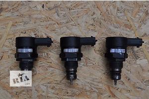 б/у Датчики давления топлива в рейке Fiat Marea