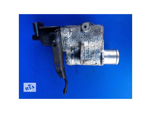 купить бу Б/у датчик клапана egr для легкового авто Renault Master 2.2 DCI (8200354784) в Луцке