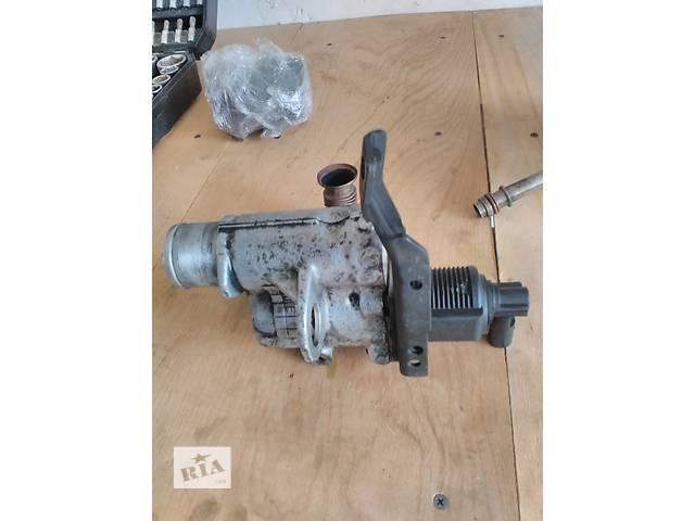 продам Б/у датчик клапана egr для минивена Renault Scenic бу в Львове
