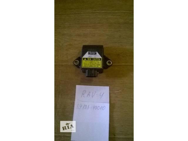 Б/у датчик курсовой устойчивости 89183-48010 для кроссовера Toyota Rav 4 2002г- объявление о продаже  в Николаеве