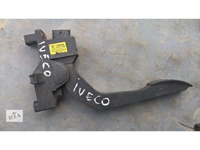 купить бу Б/у датчик педали газа для грузовика Iveco Daily.0281002633 в Тернополе