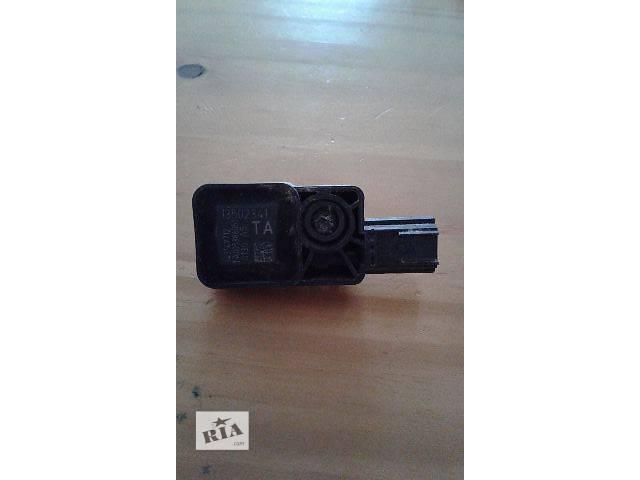 продам Б/у датчик удара 13502341 для легкового авто Chevrolet Spark 1.0 (2011) бу в Ровно